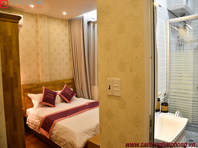Tan Long Lakeside deluxe  two bedrooms