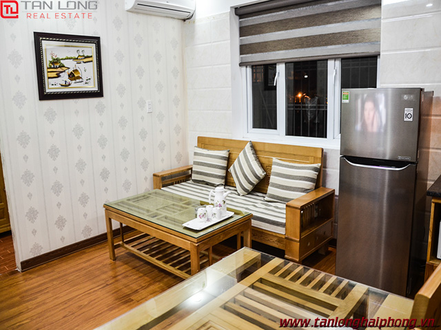 Tan Long Lakeside executive one bedroom